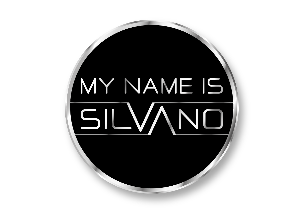 My name is Silvano